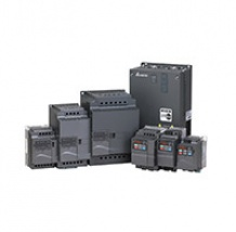 Frequency Inverters, Soft Starters & Accessories