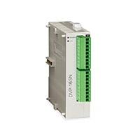 PLC praplėtimo moduliai