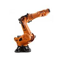 Didelės apkrovos pramoniniai robotai