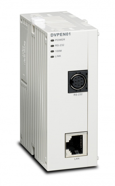 DVPEN01-SL Ethernet