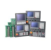 CNC valdikliai
